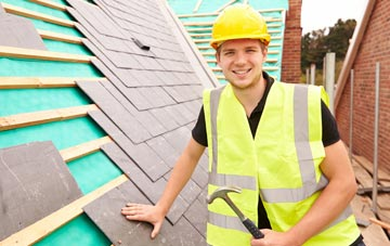 find trusted Kingston Upon Thames roofers