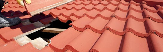compare Kingston Upon Thames roof repair quotes